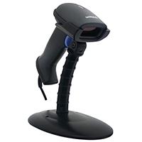 Unitech Lector Codigo de Barra 1D USB 100 scan seg MS836