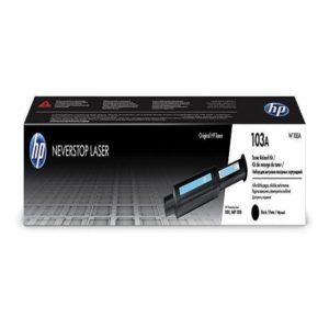HP Toner Recarga 103a NeverStop W1103A