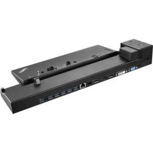 Lenovo Base acoplamiento Docking WorkStation ThinkPad 40A50230IT