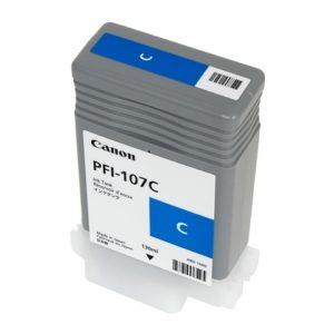 CANON Tinta PFI-107C Cyan 6706B001