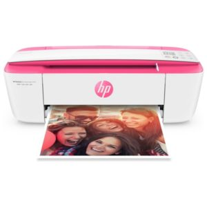 HP Impresora Multifuncional Poppy Pink 3785 3YZ74A