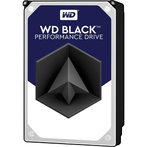 Western Digital BLACK 500GB PERFORMANCE LAPTOP HARD DISK DRIVE CACHE 2.5IN WD5000LPLX