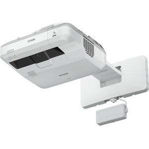 Epson Proyector BRIGHTLINK LASER 710UI WUXGA 4000LM V11H877020
