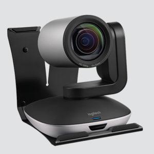 Logitech Group Kit de videoconferencia 960-001054