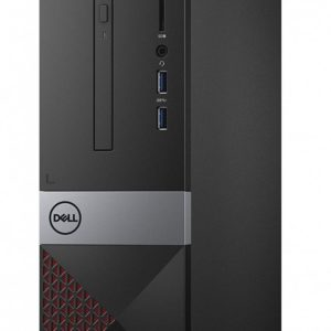 Dell Desktop Vostro i3-9100 4GB 1TB 4MVMM