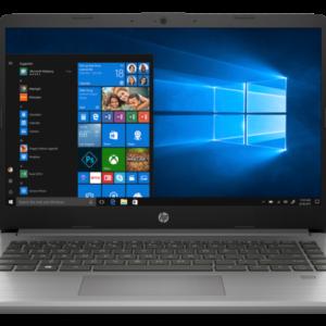 HP Notebook 340S G7 i5-1035G1 8 GB RAM SSD 256 GB Led 14 Pulgadas W10 Pro 2Z358LT