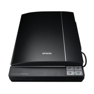 Epson Escanner Perfection V370P B11B207231