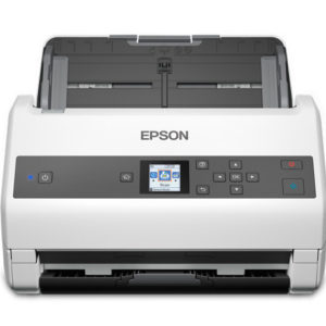 Epson Scanner WorkForce Duplex DS-870 B11B250201