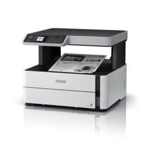 Epson Impresora Multifuncional Monocromática Wifi M2170 C11CH43303