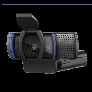 Logitech Webcam C920S Pro HD