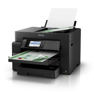 EPSON Impresora Multifuncional Ecotank L15150 C11CH72303