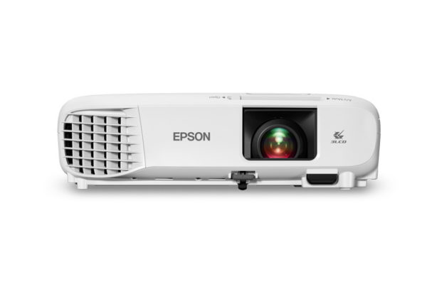 Epson Proyector PowerLite E20 3LCD V11H981020
