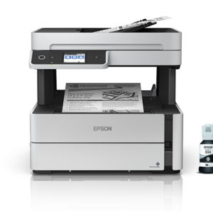 EPSON Impresora Multifuncional Monocromática M3170 C11CG92303