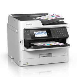 Epson Impresora Multifuncional WorkForce Pro WF-C5710