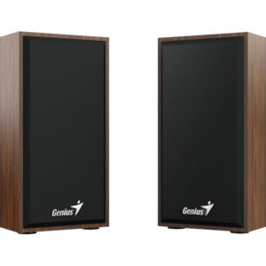 Genius Parlantes Powerful SP-HF180 6W Madera 31730029401