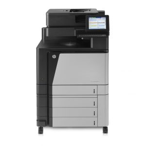 HP Impresora Color LaserJet Managed M880zm L3U51A