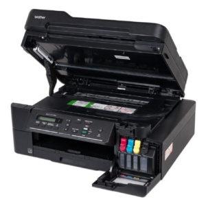 BROTHER Impresora Multifuncional Tinta Color DCP-T710W