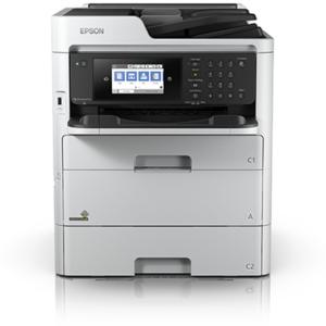 EPSON Impresora WorkForce Pro WF-C579R C11CG77301