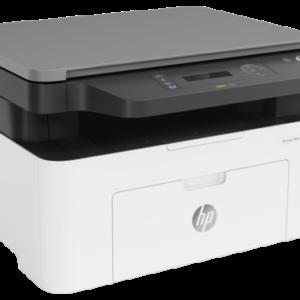 HP Impresora Multifuncional 135W 4ZB83A